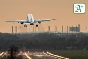 Airbus und Co. in der Krise: Der schwierige Neustart für die Hamburger Luftfahrtbranche