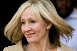 Auktion: Harry Potter-Exemplar für 80.000 Pfund versteigert
