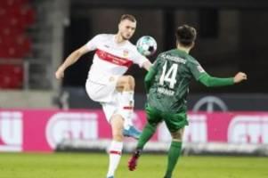Bundesliga: VfB-Torjäger Kalajdzic positiv auf Corona getestet