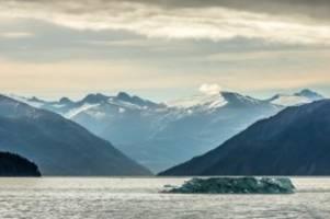 Naturkatastrophe: Schweres Erdbeben erschüttert Alaska - Tsunami-Warnung