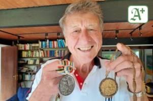 Olympische Spiele: Klaus Bittner – eine Olympia-Legende erinnert sich