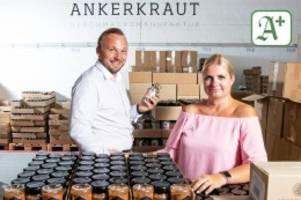 vox-show: hamburger ankerkraut-gründer zurück bei höhle der löwen