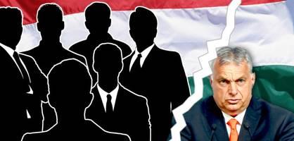 die unwahrscheinliche koalition, die orbán stürzen will