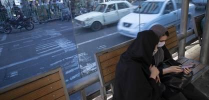 neues internet-gesetz entfacht protestwelle im iran