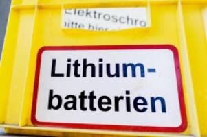 der umwelt zuliebe: warum ist es so wichtig, batterien ins recycling zu geben?