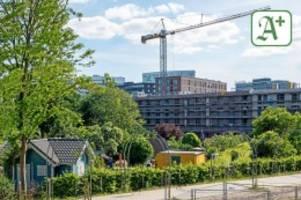 immobilien: preise für neubauten: hamburg nähert sich münchner niveau