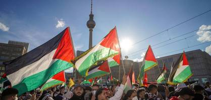 wer den israel-hass in deutschland organisiert