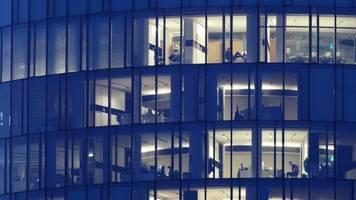 Ifo-Institut: Corona-Effekt lässt nach: Nur noch ein Viertel arbeitet im Homeoffice