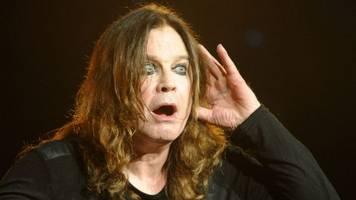 TV-Tip: Die neun Leben des Ozzy Osbourne bei Arte