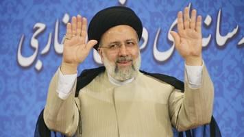 krise im iran - wasser,  corona,  internetzensur: iraner im protestmodus