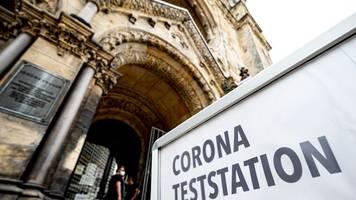 Coronavirus: RKI registriert 3142 Neuinfektionen - Inzidenz bei 16, 0