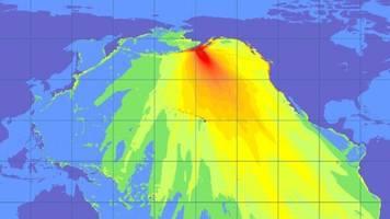 Schweres Erdbeben in Alaska  – Warnung vor Tsunami