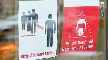 Leipziger Corona-Inzidenz über 10: Kommt die Maskenpflicht beim Einkaufen zurück?