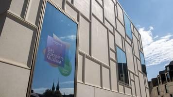 Opposition fordert Antworten von Söder zu Zukunftsmuseum