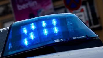 Silvesterrandale: Polizei setzt 90.000 Euro Belohnung aus
