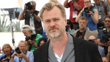Britischer Regisseur - Von Batman bis Tenet: Christopher Nolan wird 51