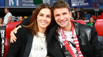 Lisa Müller teilt Badefoto mit Ehemann Thomas