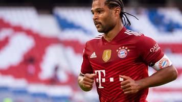 FC Bayern München: Gnabry nach EM-Frust wieder heiß auf Fußball