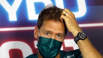 Formel 1: Vettel und Hamilton kritisieren Ungarn-Referendum gegen LGBT