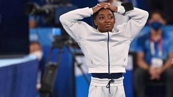 Olympia 2021   Bewegende Botschaft von Biles – Judoka stark