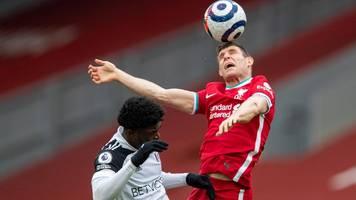 Premier League: Wegen Hirnschäden – England-Klubs sollen Kopfbälle begrenzen