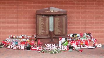Stadion-Katastrophe - 32 Jahre nach Hillsborough: 97. Todesopfer festgestellt