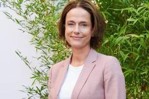 Filmfestival: Schauspielpreis für Claudia Michelsen