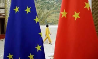 Europa steckt in Chinas politischer Zwickmühle [premium]
