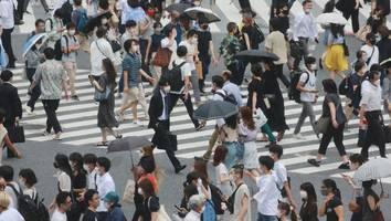 """""""Leute hören nicht mehr auf Regierung"""" - Kurz nach Olympia-Start explodieren Delta-Zahlen in Tokio – schuld sind nicht nur Sportler"""