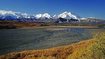 Keine Verletzten - Erdbeben der Stärke 8,2 vor der Küste Alaskas - Warnung vor Tsunami