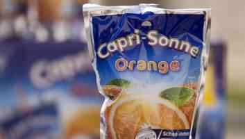 statt plastik jetzt papier - 200 euro für eine capri-sun? strohhalm-wechsel sorgt für irre online-auktion