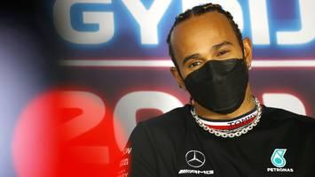"""Keine Reue bei der Formel-1-Legende - Hamilton nach Silverstone-Crash mit Verstappen: """"Ich würde nichts ändern"""""""