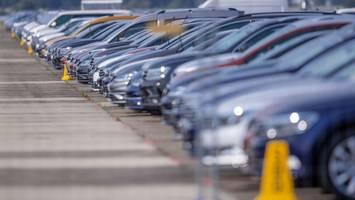 autopreis-inflation - um fast zwei prozent: vw erhöht neuwagen-preise