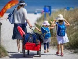 Tourismus: Familienurlaub in Gefahr