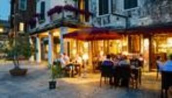 Authentische Restaurants: Echte Italiener