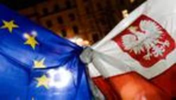 Justizreform Polen: Letzte Runde für den Rechtsstaat?