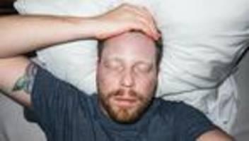 long covid: wenn zähneputzen schon zu viel ist