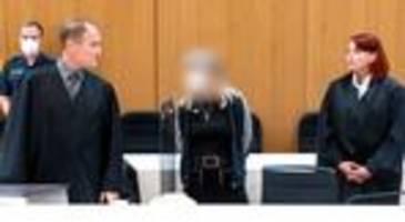 Sechs Jahre Haft für Rechtsterroristin wegen geplanten Brandanschlags