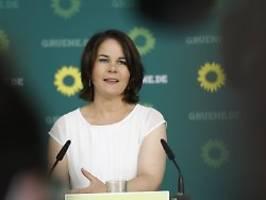 baerbock stellt papier vor: grüne fordern nationale bildungsoffensive