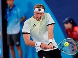 Djokovic entzaubert, nun Finale: Zverev gelingt Olympia-Sensation nach Horrorstart