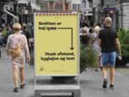 mit dänischer gelassenheit durch die corona-pandemie