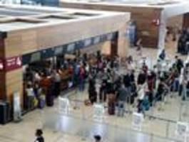 kabinett beschließt neue regeln für einreise-testpflicht