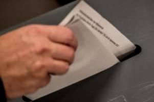 Wahlen: 19 Parteien treten in Brandenburg zur Bundestagswahl an