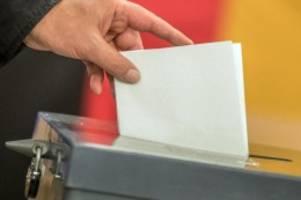 wahlen: zur bundestagswahl treten in berlin 24 parteien an