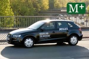 Neues Straßengesetz: Carsharing-Regulierung laut Gutachten verfassungswidrig