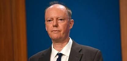 Großbritannien: Corona-Experten belästigt – Acht Wochen Haft auf Bewährung