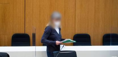 Prozess gegen rechtsextreme Heilpraktikerin: »Ein Anschlag stand unmittelbar bevor«