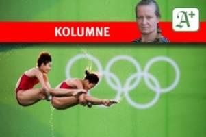 fernköstlich: wie ryohei ein kleines bisschen olympia-flair schnuppert