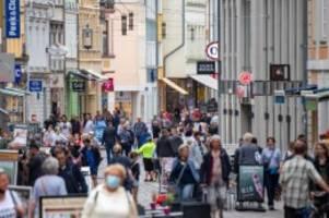 konjunktur: deutsche wirtschaft zurück auf wachstumskurs