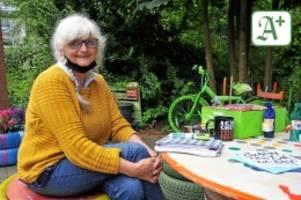 Kreis Pinneberg: Karen Wöcke – Ein Leben für Kinder in Elmshorn